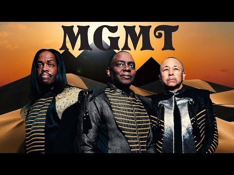 """Mashup: MGMT """"Kids"""" But It's """"September"""" By Earth, Wind & Fire"""