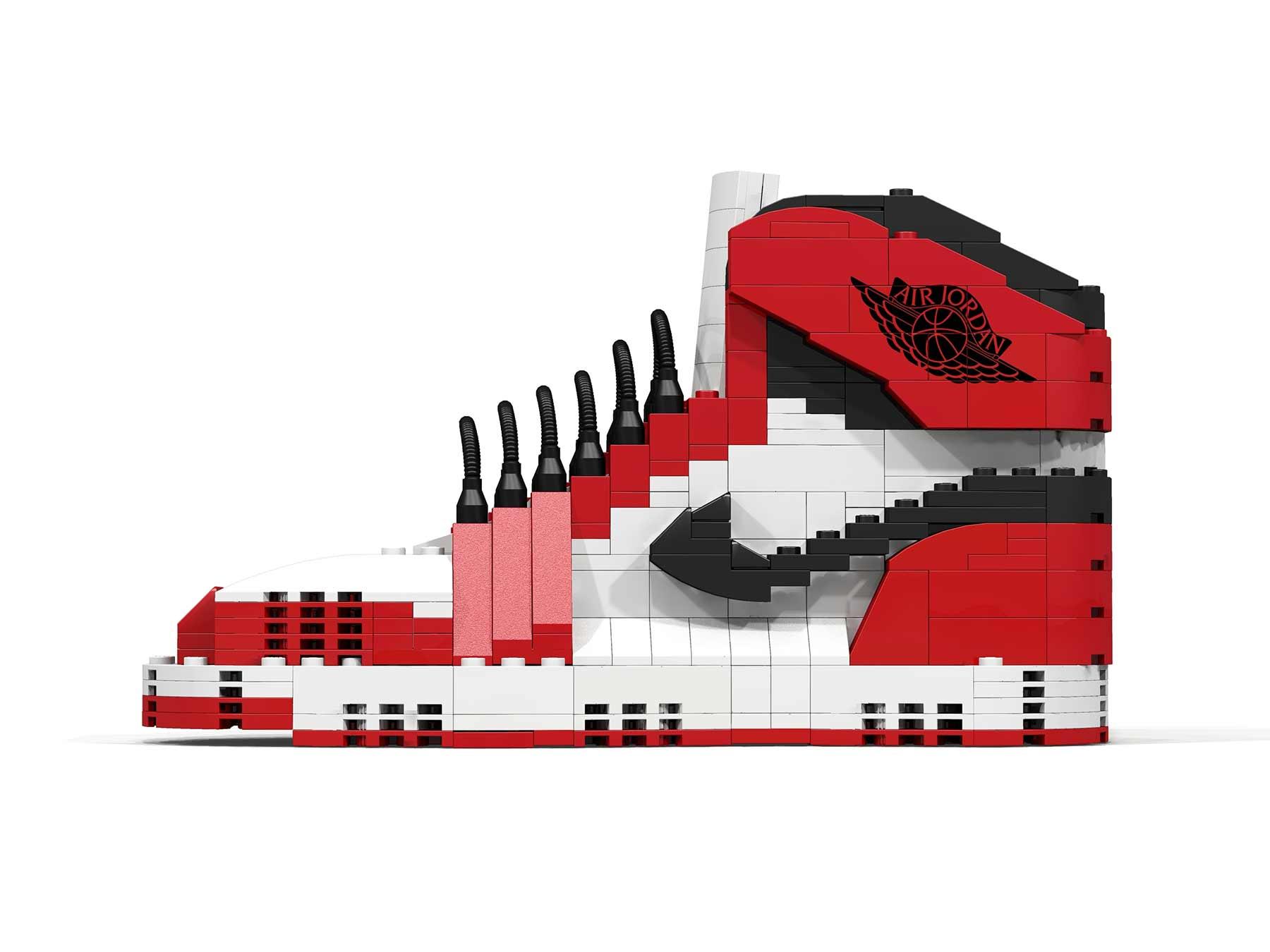 LEGO-Sneaker von Tom Yoo LEGO-Sneaker-Tom-Yoo_02