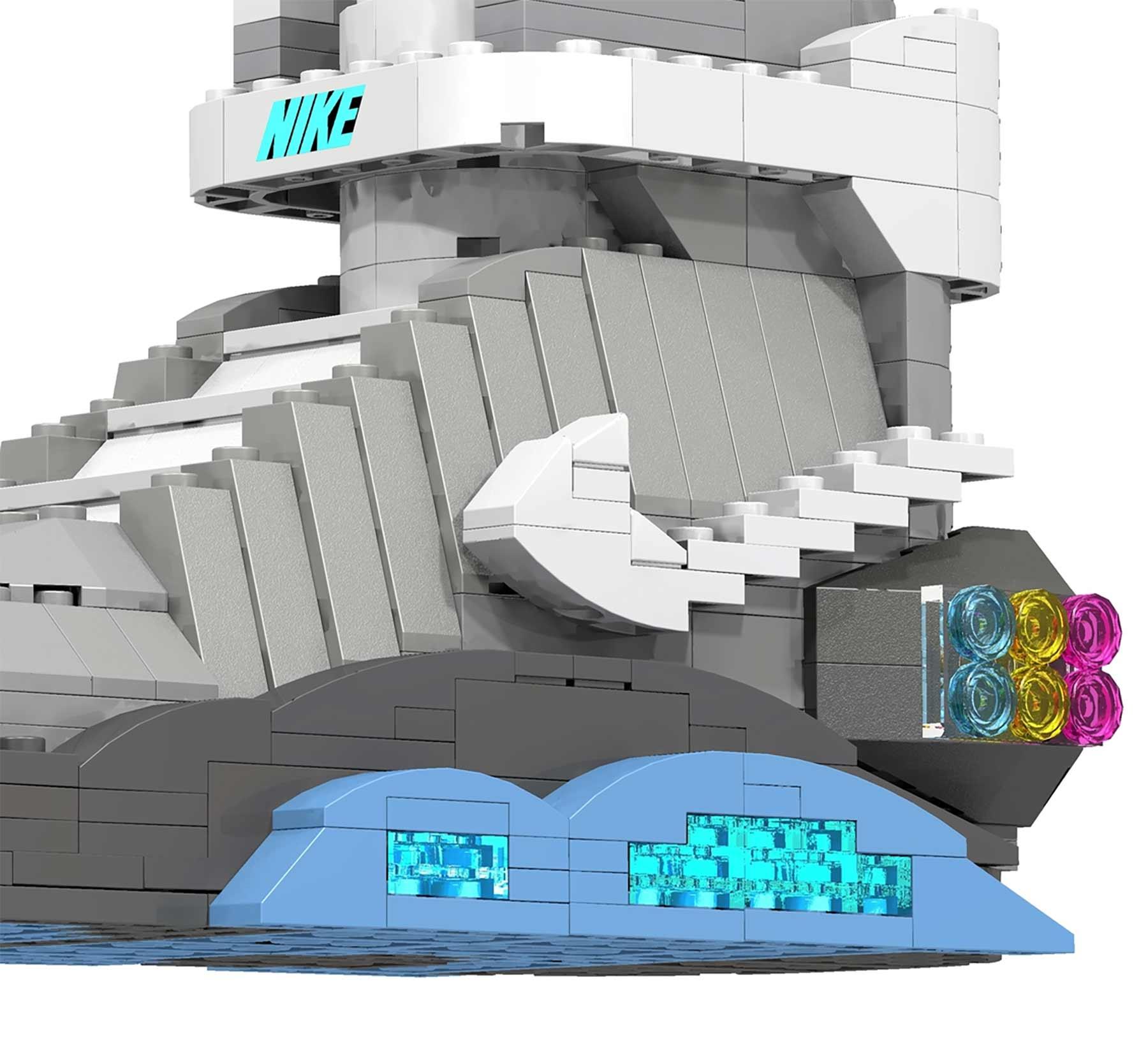 LEGO-Sneaker von Tom Yoo LEGO-Sneaker-Tom-Yoo_04