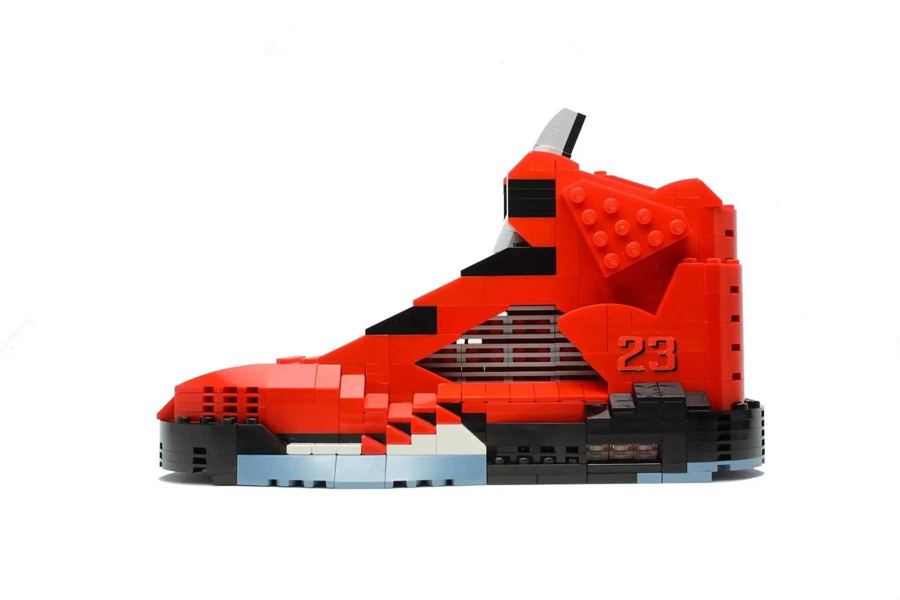 LEGO-Sneaker von Tom Yoo LEGO-Sneaker-Tom-Yoo_05
