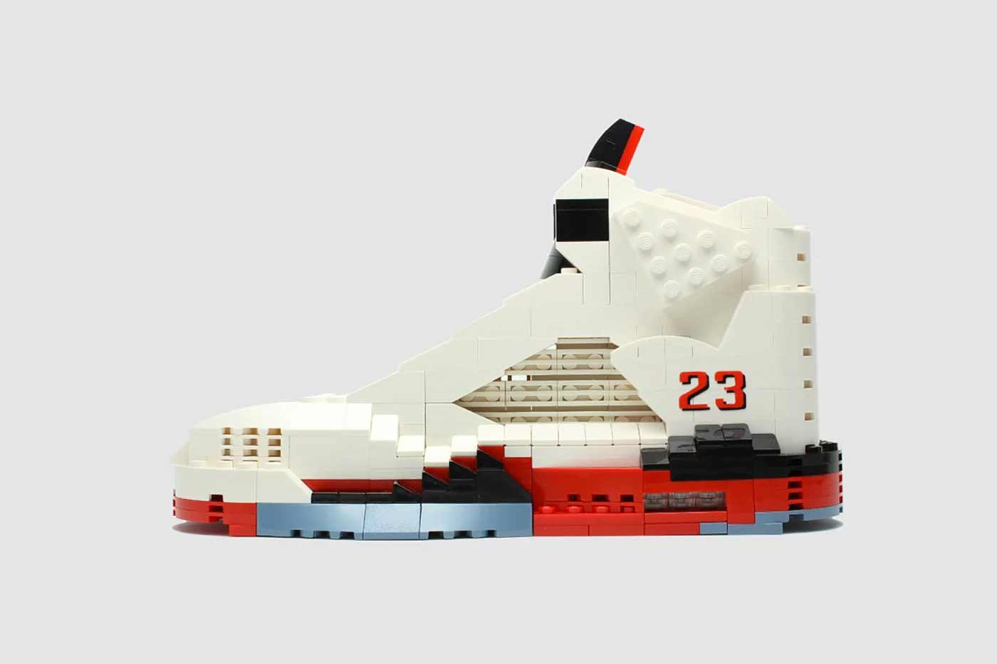 LEGO-Sneaker von Tom Yoo LEGO-Sneaker-Tom-Yoo_06