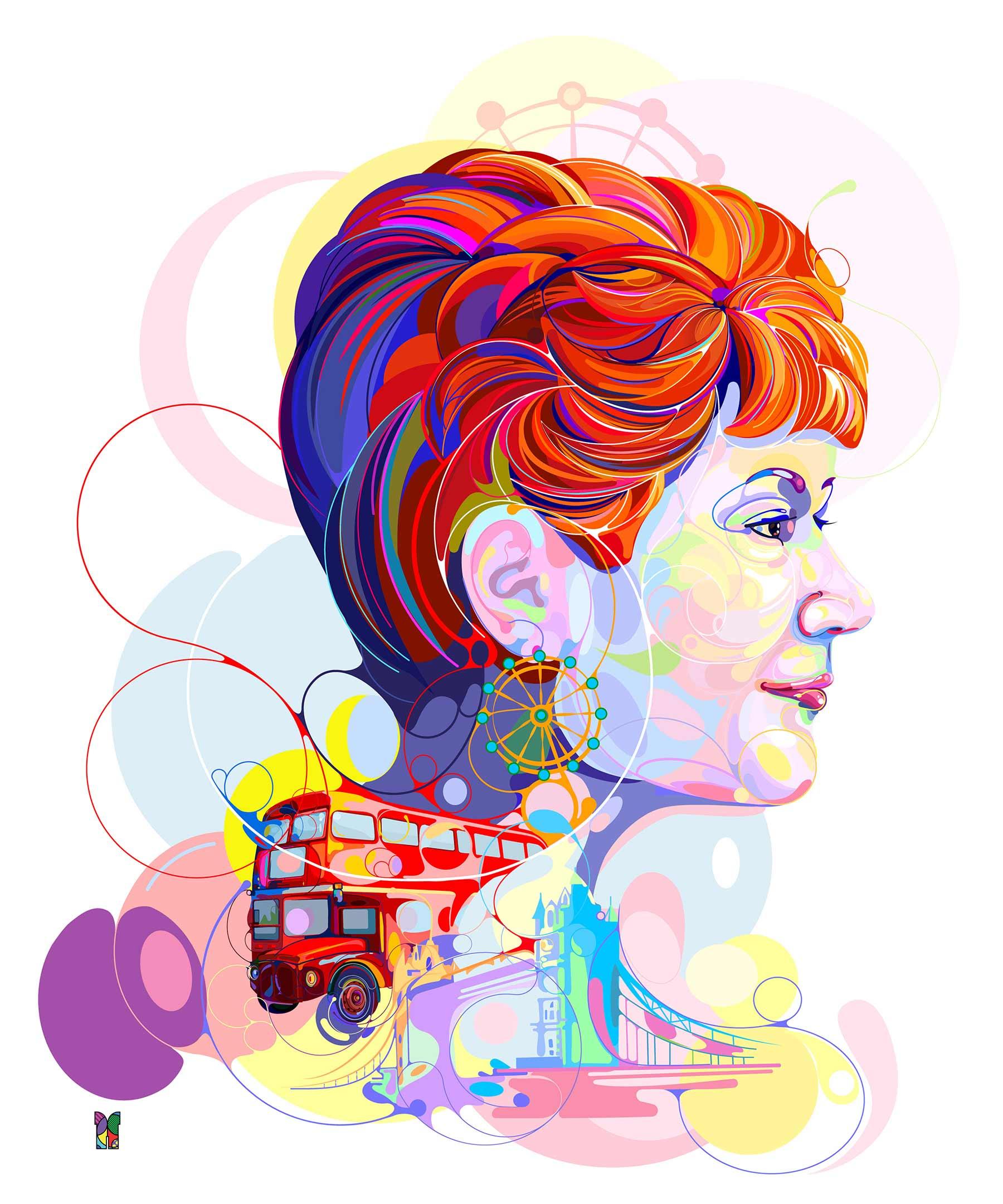 Illustrationen von Marina Okhromenko Marina-Okhromenko_08