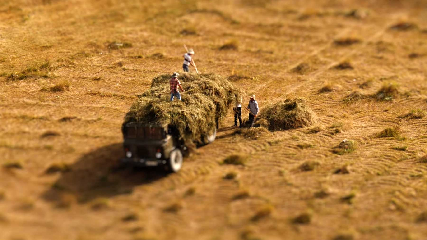 "Tilt-Shift-Video: ""Amazing Azerbaijan"""