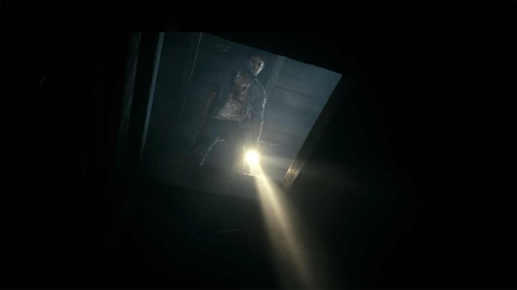 Über den Einsatz von Dunkelheit in Horrorfilmen