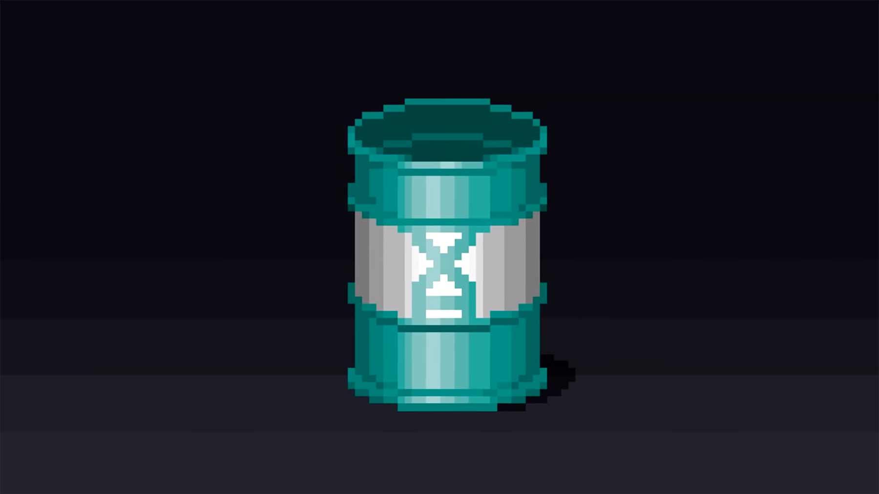 Evolution explodierender Fässer in Videospielen explosive-barrels-in-videospielen