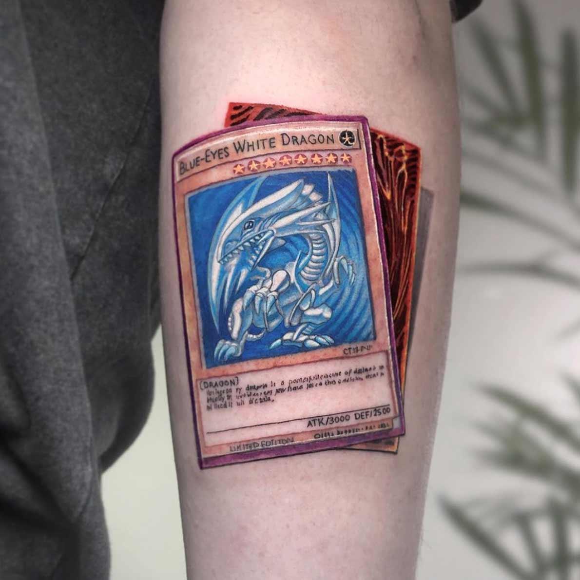 Gestochene Popkultur-Liebe von Eden Kozokaro aka Kozo Tattoo kozo-tattoos_03