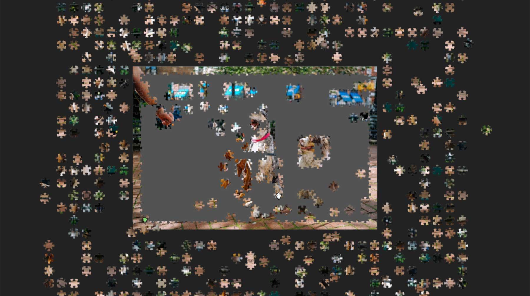 Coronavirus: Spiele via Skype mit Freunden von Zuhause online spielen online-puzzlen