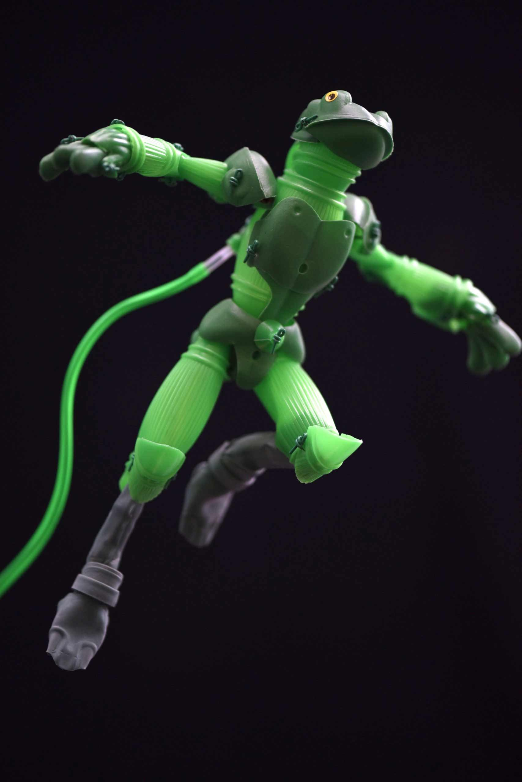 Quietscheentchen-Actionfigur quietscheentchen-actionfiguren-Tomohiro-Yasui_06