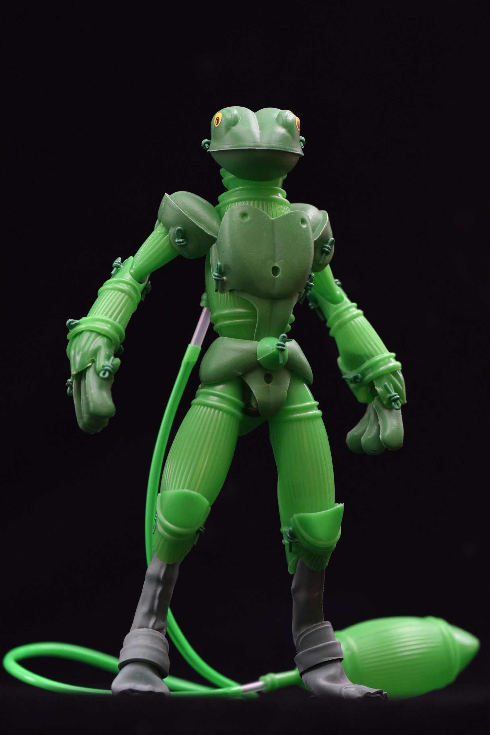 Quietscheentchen-Actionfigur quietscheentchen-actionfiguren-Tomohiro-Yasui_07