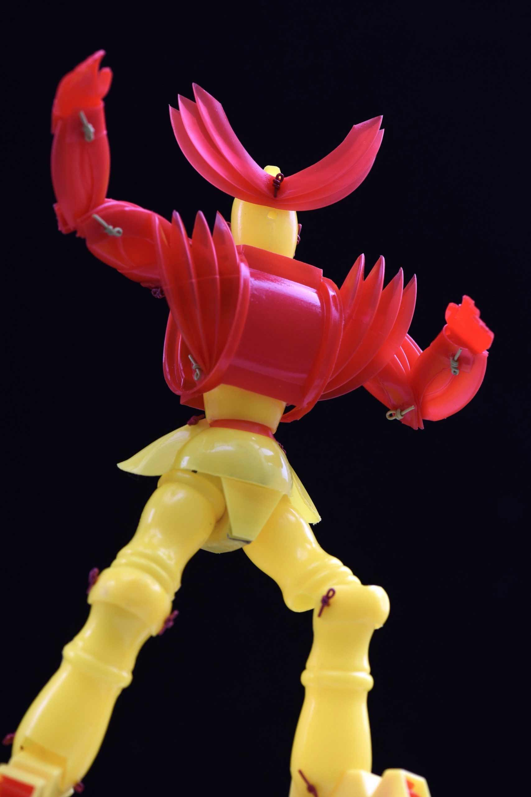 Quietscheentchen-Actionfigur quietscheentchen-actionfiguren-Tomohiro-Yasui_09