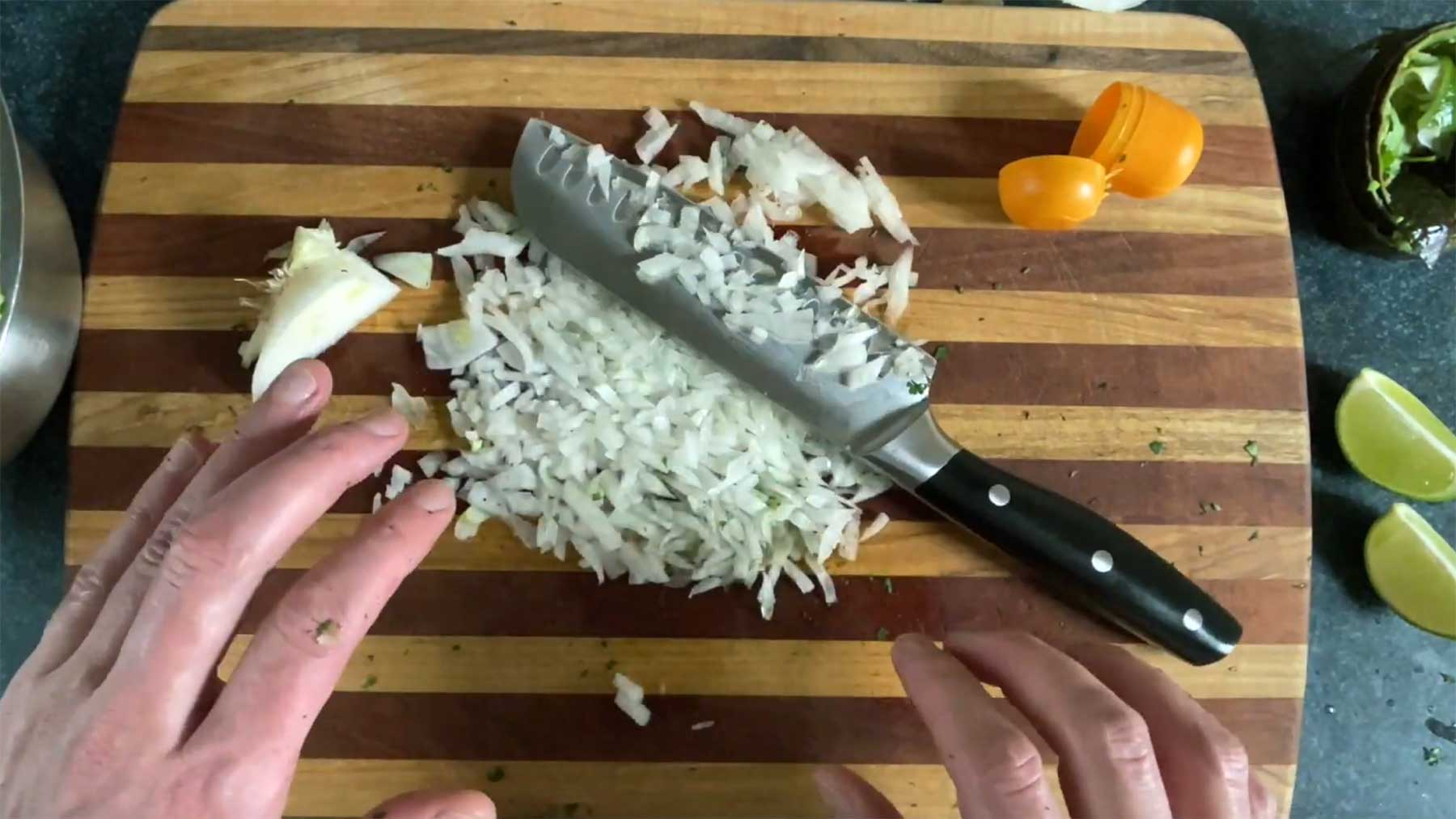 You Suck at Cooking: 41 Quick Food Tricks