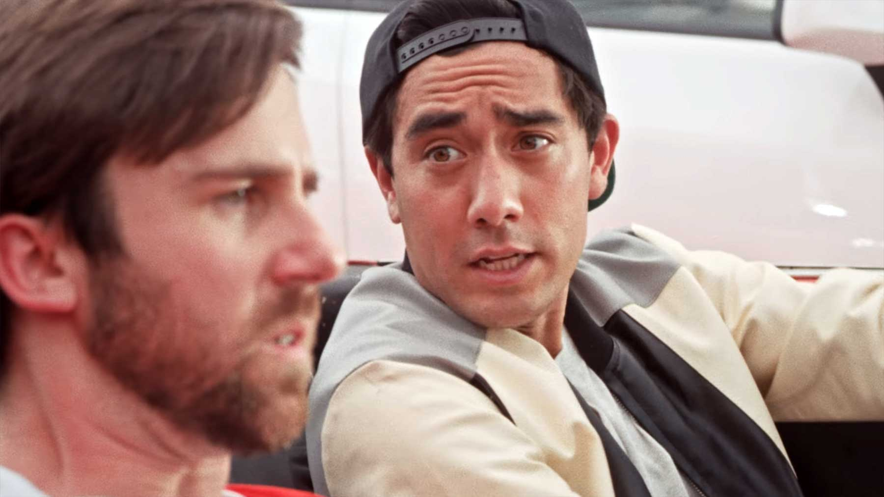 "Magischer Kurzfilm: ""Zach King's Day Off"""