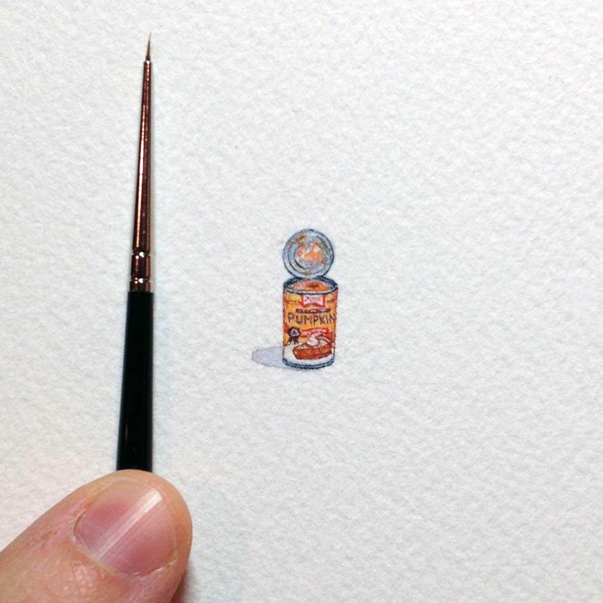 Miniatur-Gemälde von Brooke Rothshank Brooke-Rothshank-miniatur-malerei_05