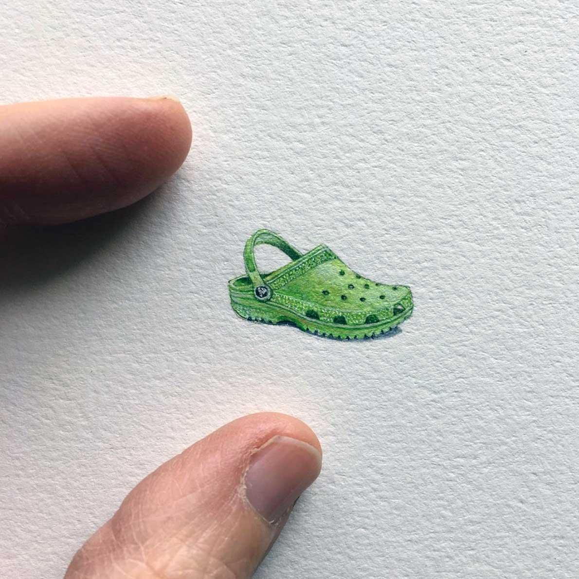 Miniatur-Gemälde von Brooke Rothshank Brooke-Rothshank-miniatur-malerei_06