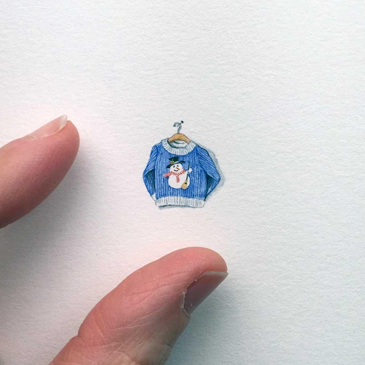 Miniatur-Gemälde von Brooke Rothshank Brooke-Rothshank-miniatur-malerei_07