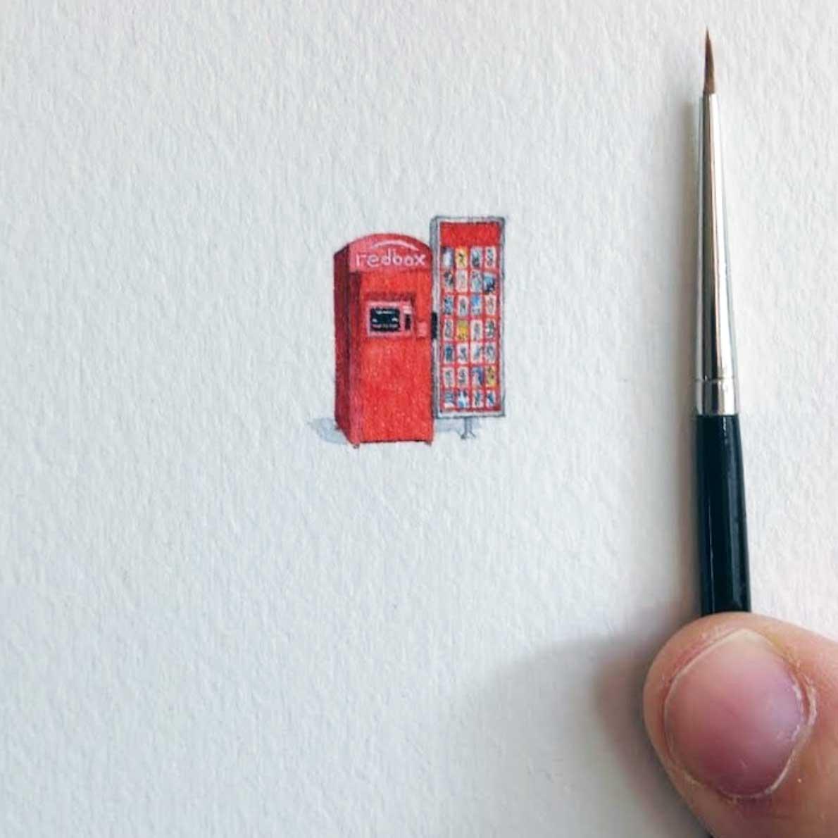 Miniatur-Gemälde von Brooke Rothshank Brooke-Rothshank-miniatur-malerei_11