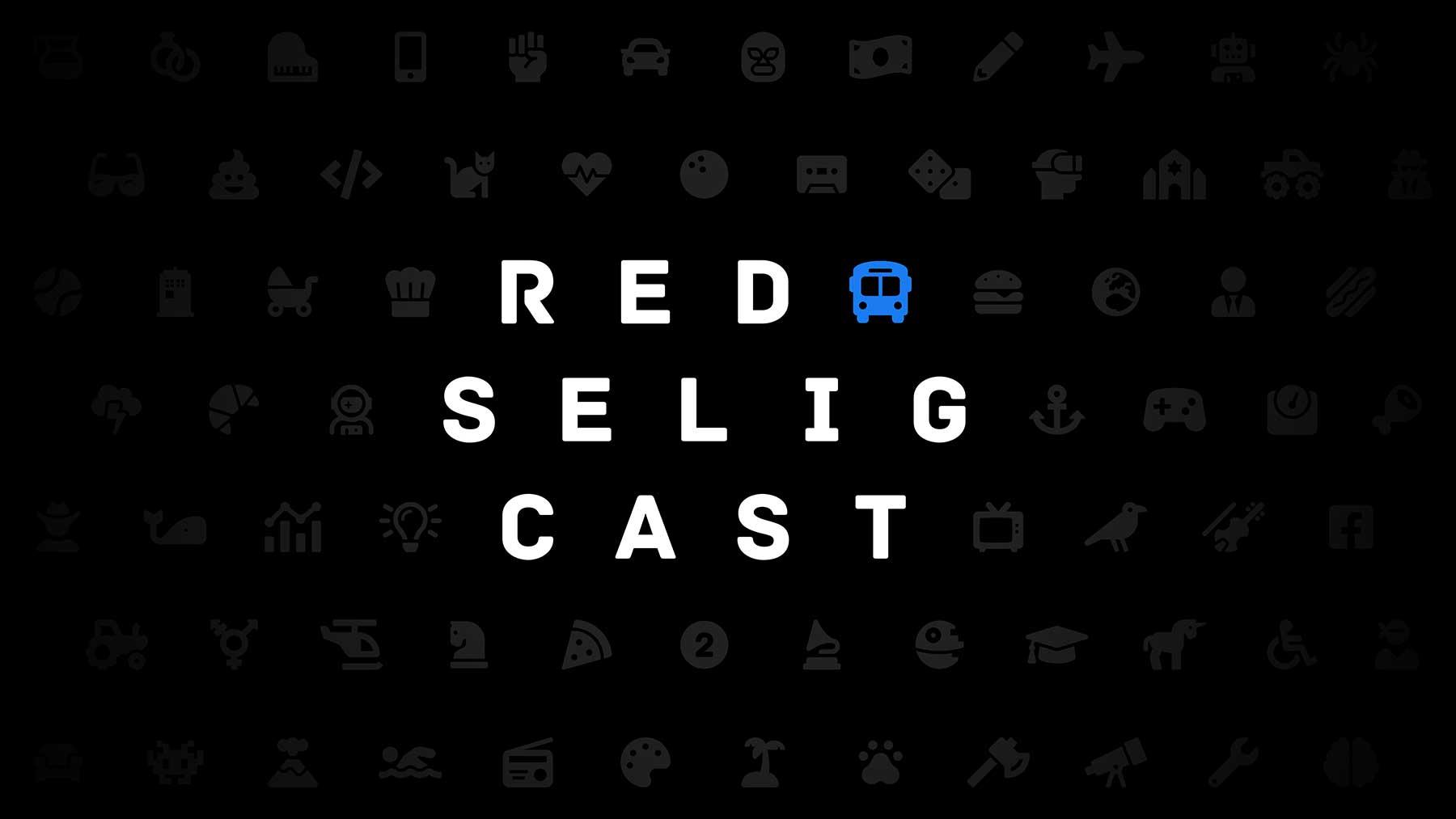 Redseligcast #2: Im Gespräch mit BVG-U-Bahn- und Busfahrer Kevin