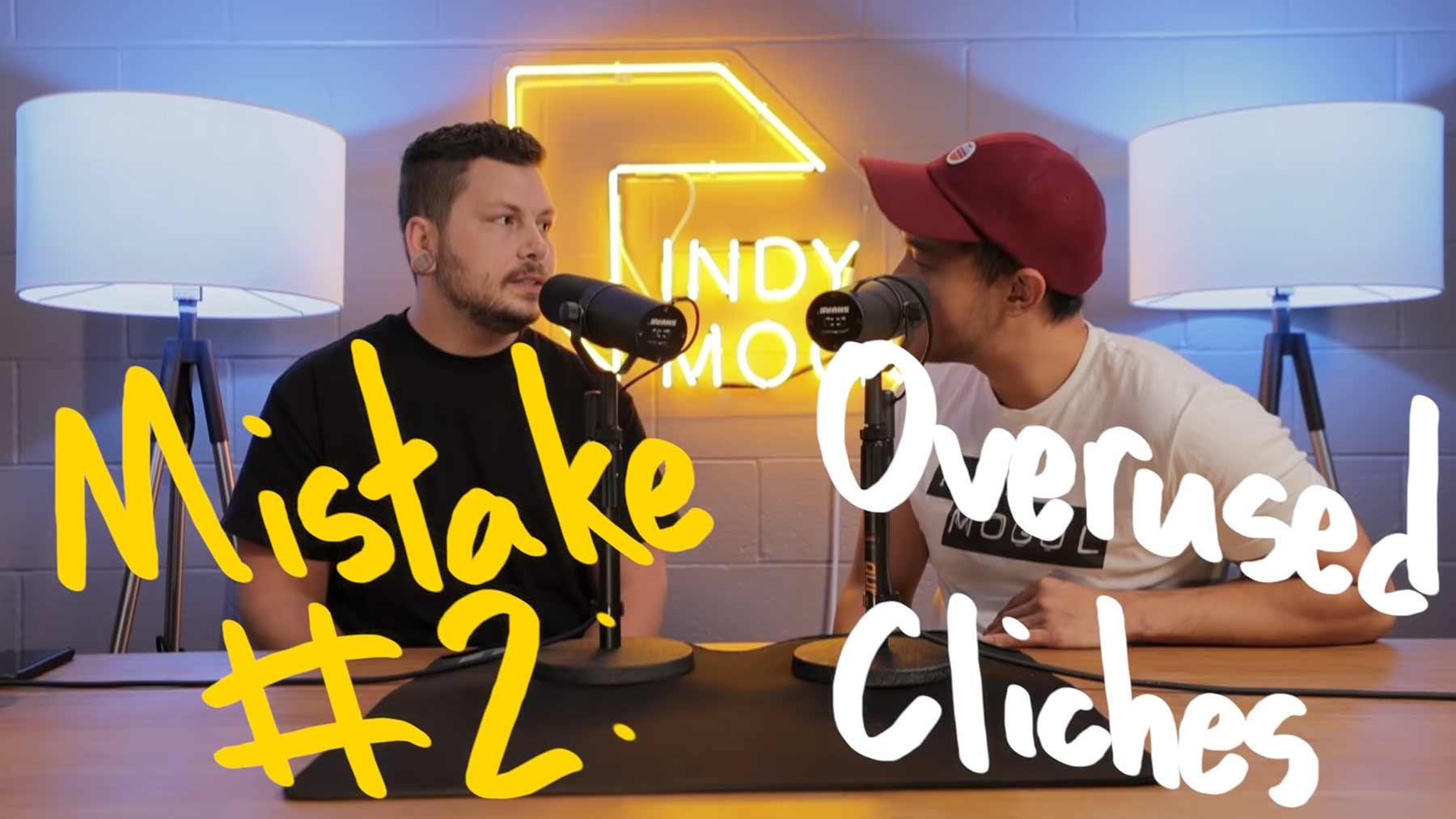 Die 5 größten Fehler in Musikvideos