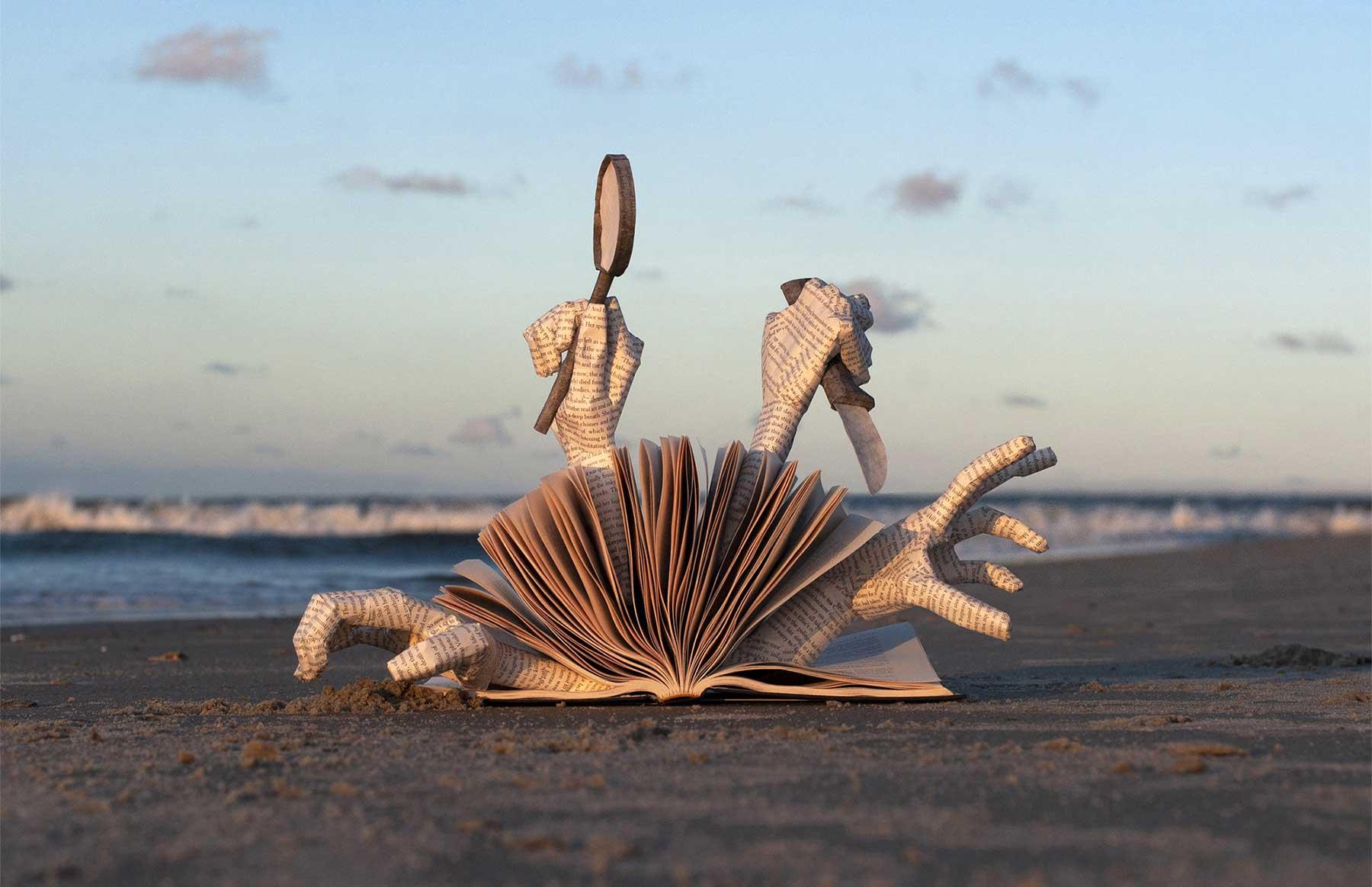 Buchseiten-Dioramen von Bethany Bickley Bethany-Bickley-book-sculptures_01