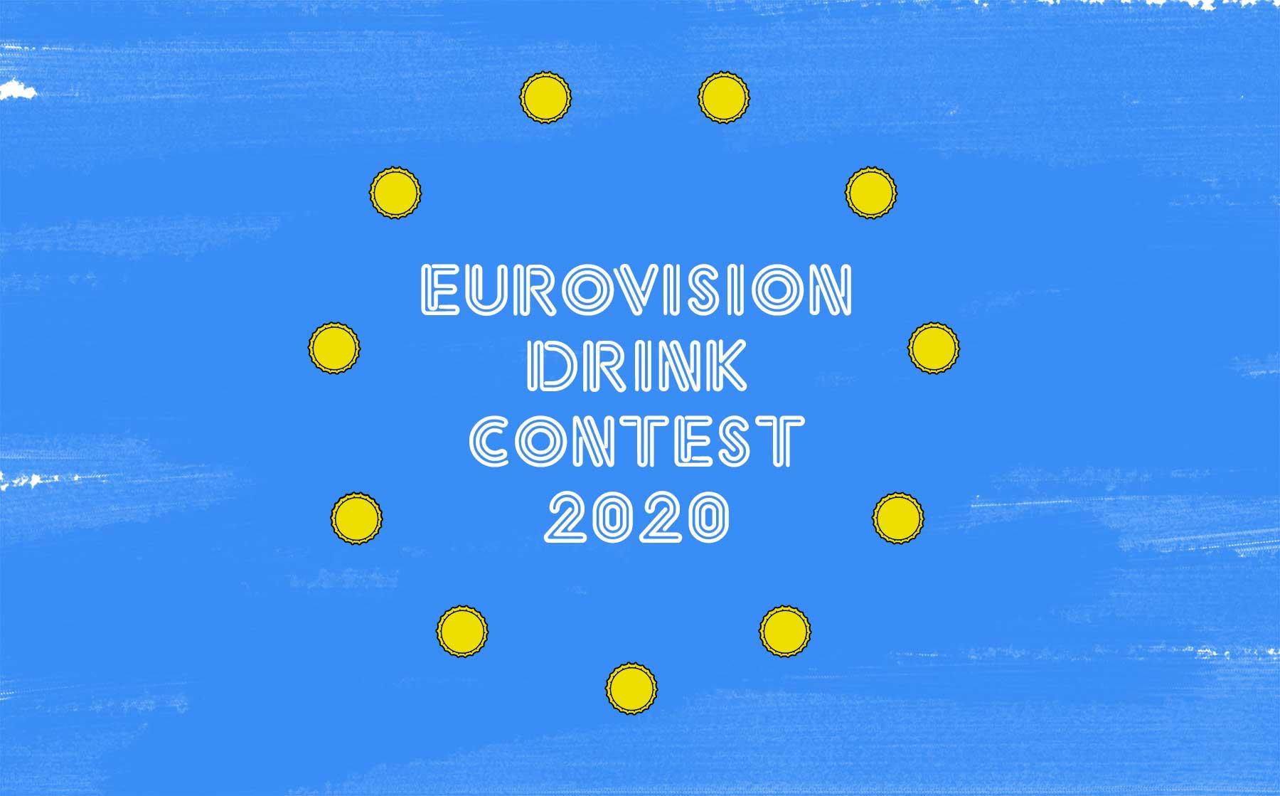 """#FreeESC: Tipp- und Trinkspiel für die """"Eurovision Song Contest 2020""""-Alternative herunterladen"""