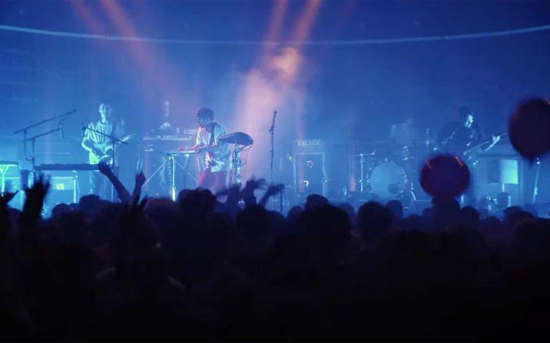 """Konzert-Video: Von Wegen Lisbeth """"Live in der Columbiahalle Berlin"""""""
