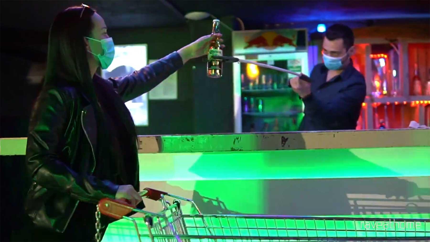 Coronavirus-Regel: Nur noch mit Einkaufswagen in den Club! coronavirus-mit-einkaufswagen-in-den-club