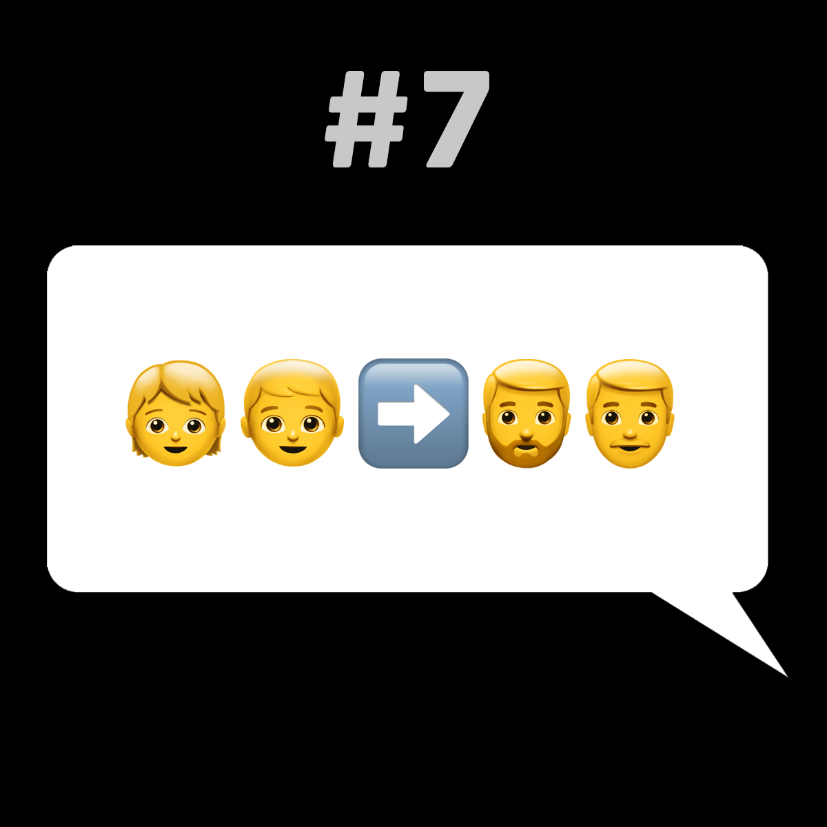Musik-Acts in Emojis emojibands_07