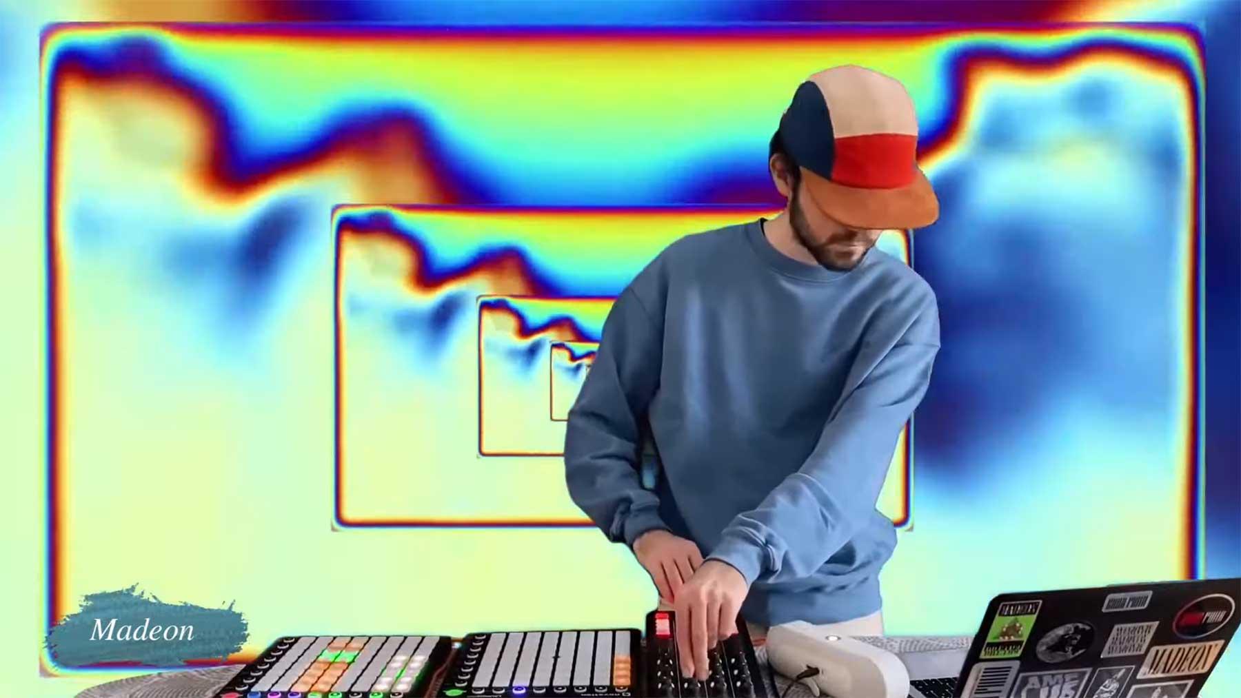 Madeon Live-DJ-Set (1 Stunde)