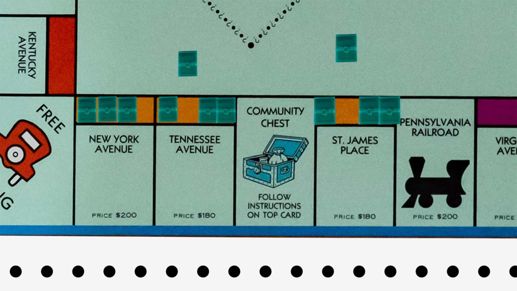 """So wird """"Monopoly"""" richtig gespielt"""