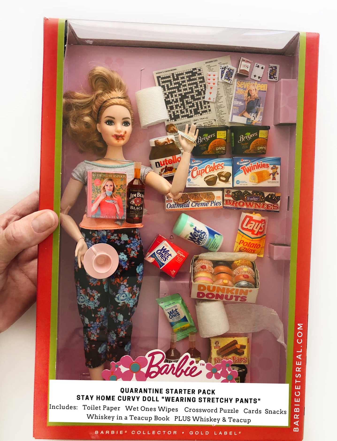 Quarantäne-Barbie und Lockdown-Ken quarantaene-barbie-und-ken_03