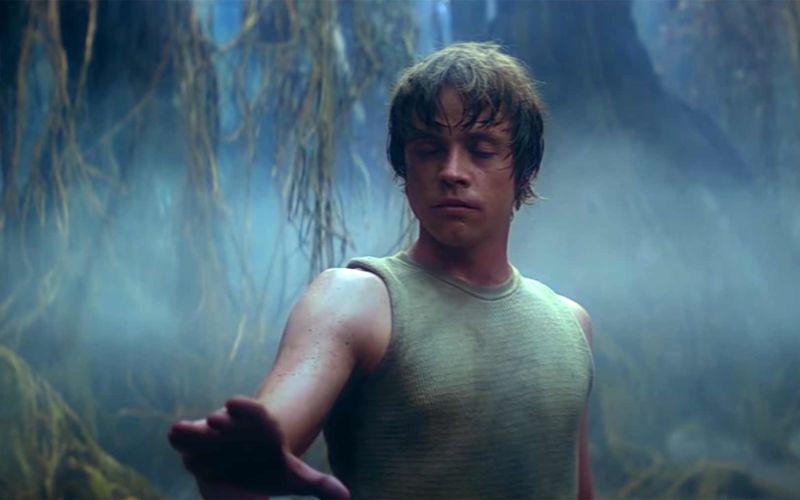 "Moderner Trailer für ""Star Wars: Episode V – The Empire Strikes Back"""