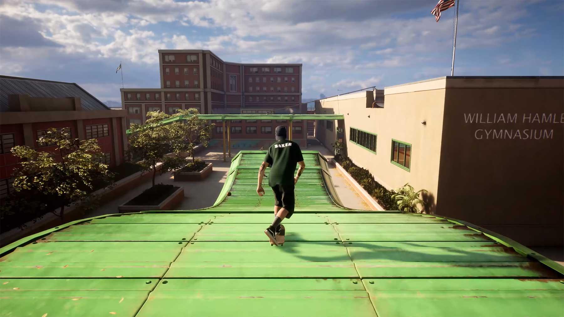 """""""Tony Hawk's Pro Skater 1+2"""" erhält Remastered Edition tony-hawks-pro-skater-1-and-2-remastered-edition-trailer"""