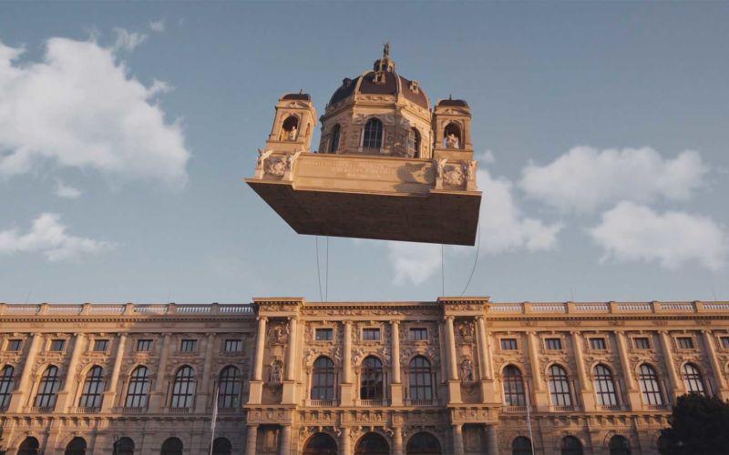 Fliegendes Wien