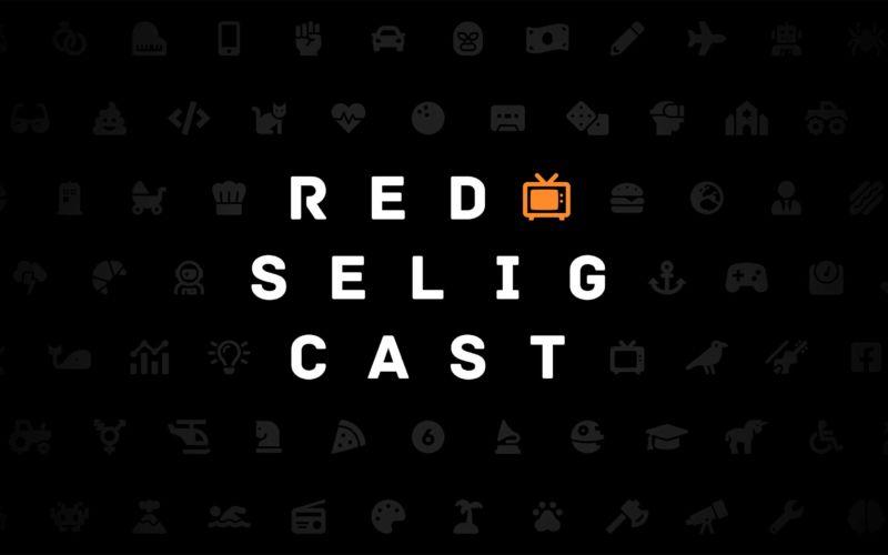 Redseligcast #6: Im Gespräch mit TV-Moderator Tim Gailus