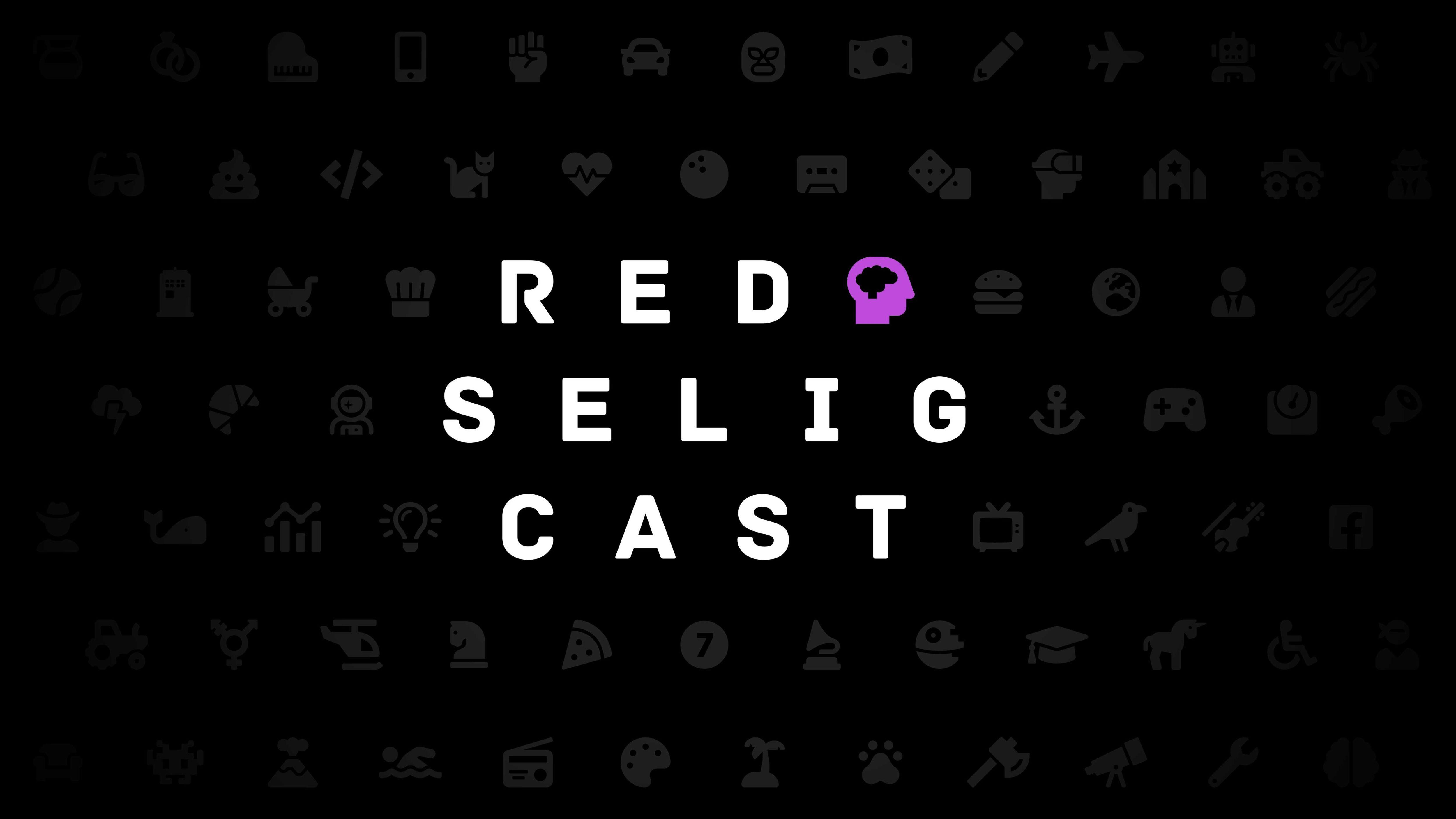 Redseligcast #7: Im Gespräch mit Psychologe Michael Thiel