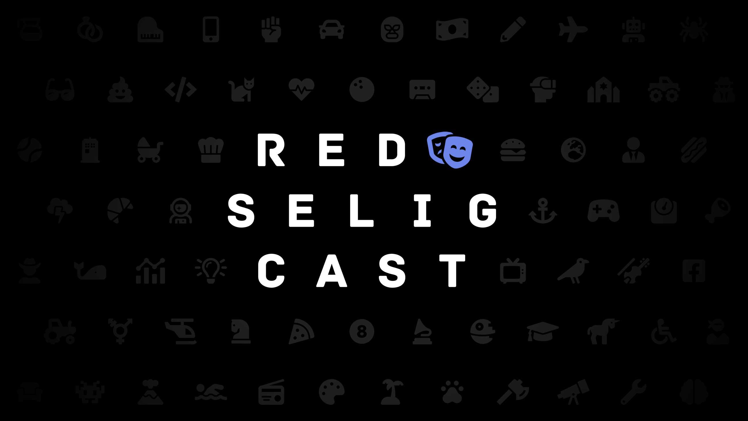 Redseligcast #8: Im Gespräch mit Schauspielerin Muriel Leonie Graf