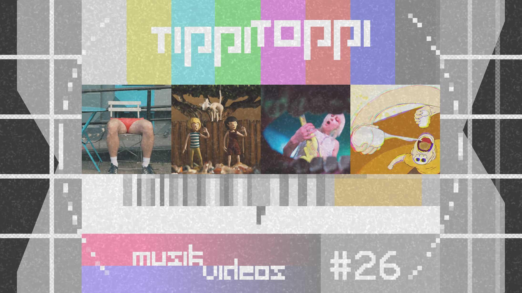 Tippi Toppi Musikvideos Vol. 26 TIPPITOPPI-musikvideos-26_20200613