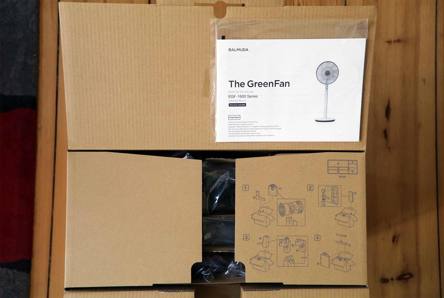 """Testbericht: Design-Ventilator """"The GreenFan"""" von BALMUDA The-Green-Fan-Balmuda-Testbericht_02"""