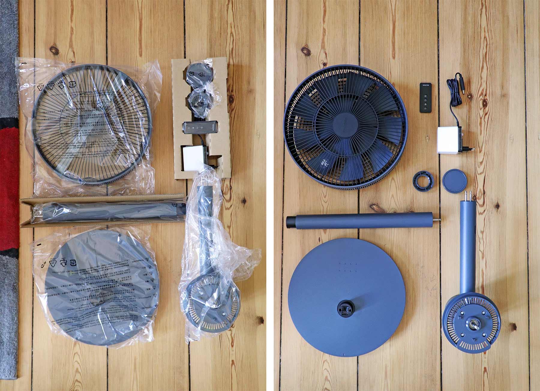 """Testbericht: Design-Ventilator """"The GreenFan"""" von BALMUDA The-Green-Fan-Balmuda-Testbericht_03"""