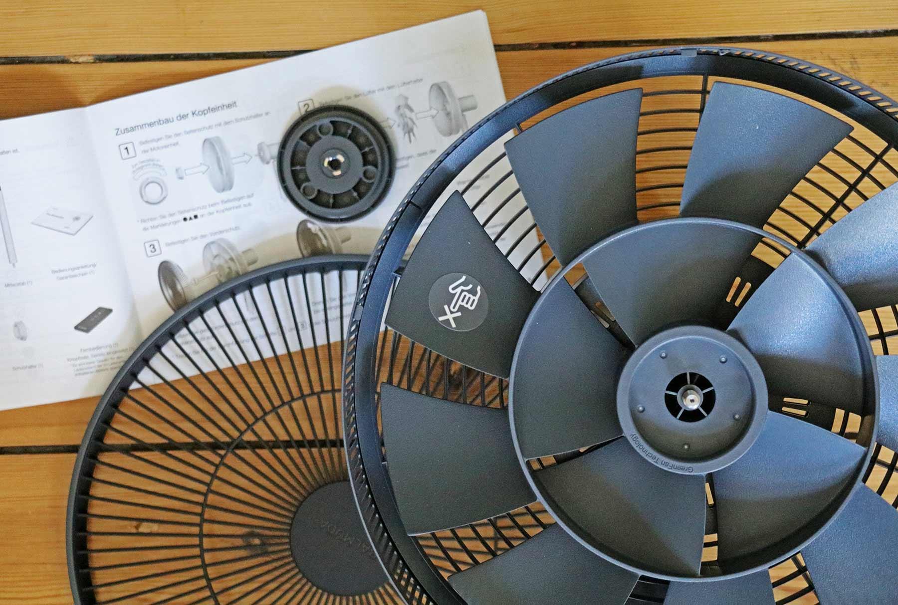 """Testbericht: Design-Ventilator """"The GreenFan"""" von BALMUDA The-Green-Fan-Balmuda-Testbericht_04"""