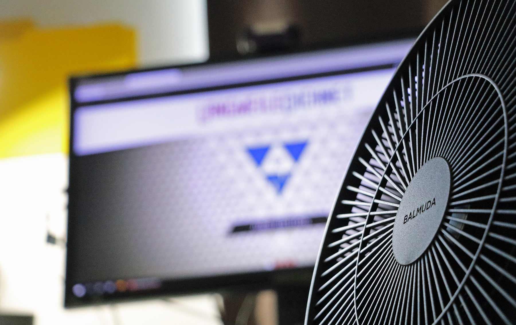 """Testbericht: Design-Ventilator """"The GreenFan"""" von BALMUDA The-Green-Fan-Balmuda-Testbericht_11"""