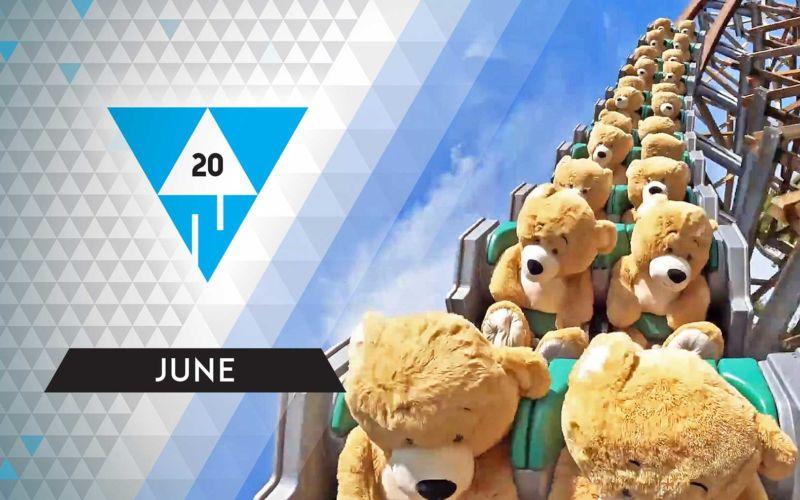 WIN Compilation Juni 2020