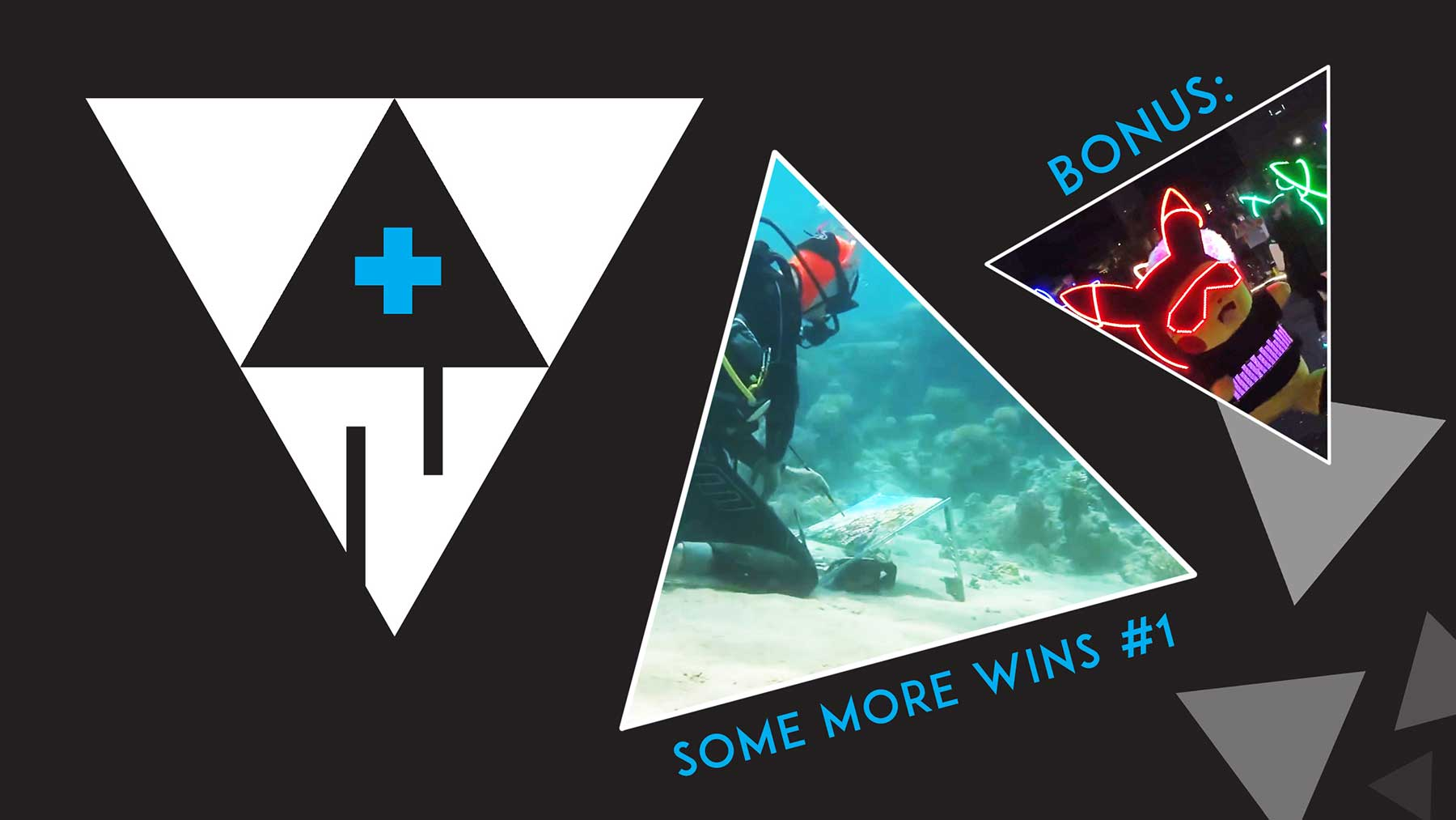 "WIN Compilation: Bonus-Video ""Some More WINs #1"""