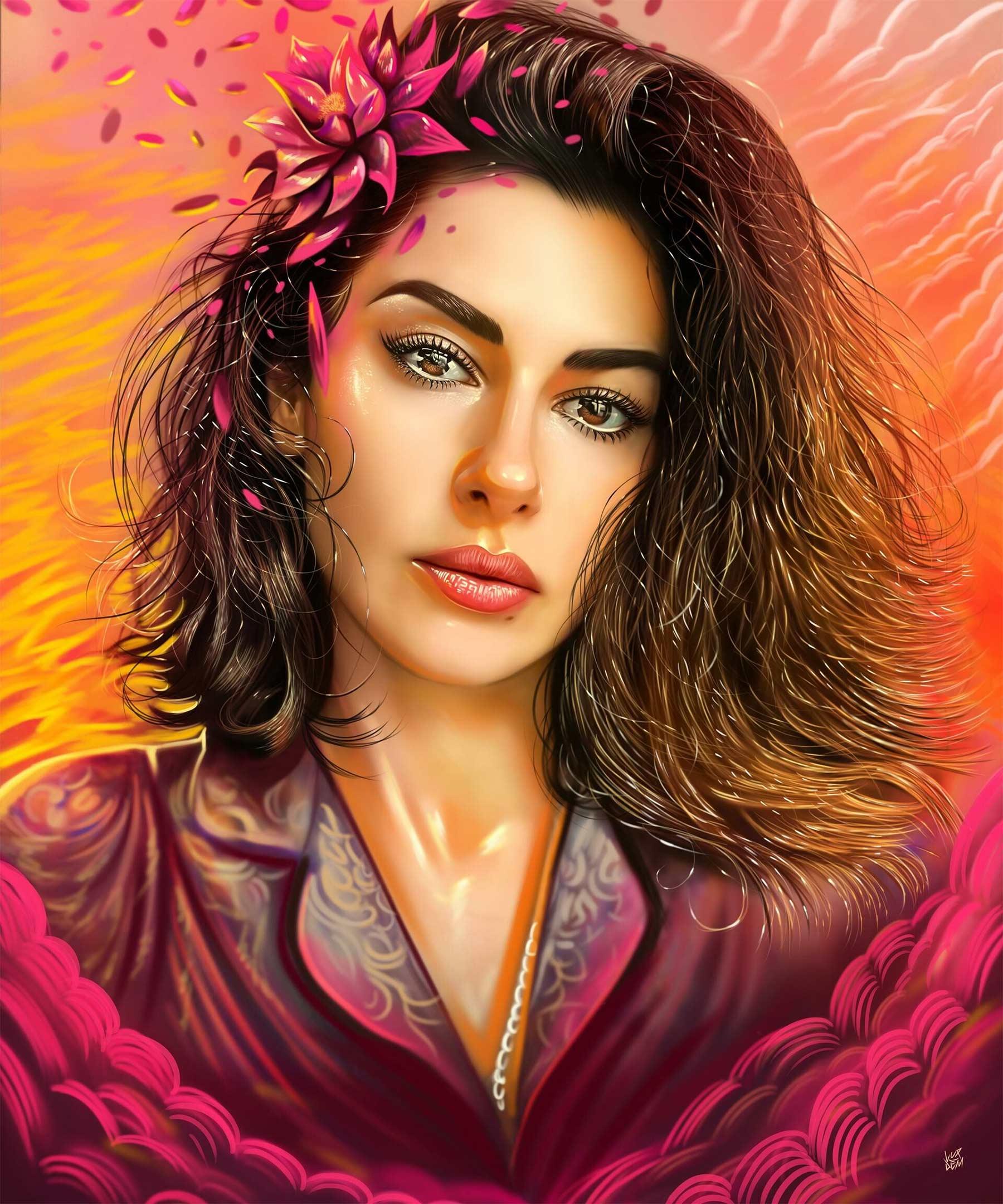 Digital Paintings von Yasar Vurdem Yasar-Vurdem-digital-paintings_08