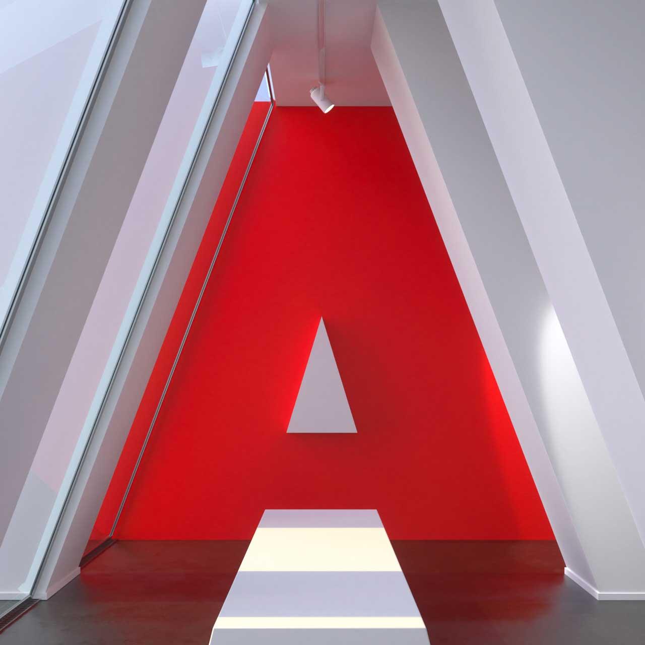 Architektur-Alphabet von Ilker Kayserilioglu architektur-alphabet_Ilker-Kayserilioglu_36-days-of-type-2019_01