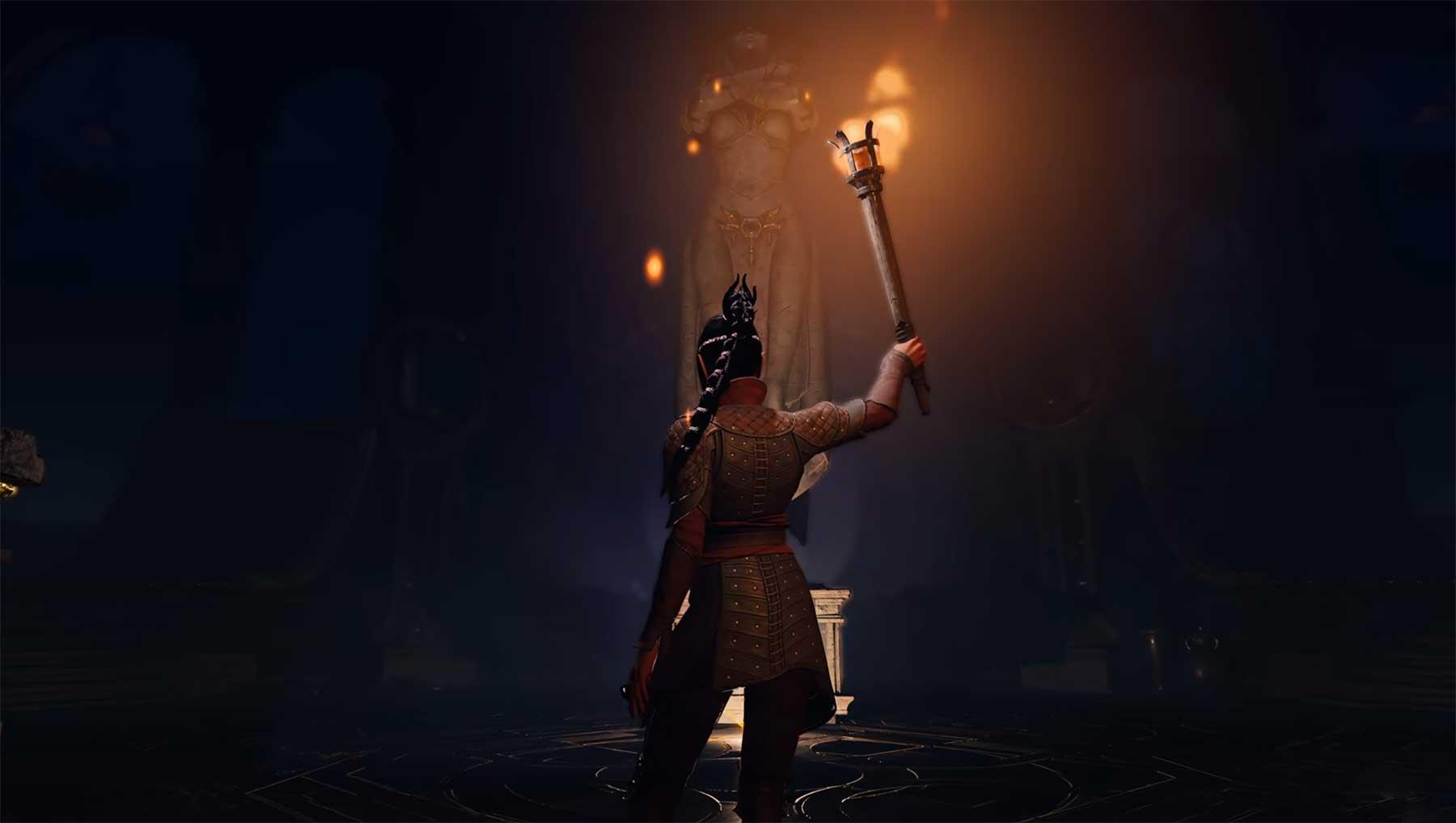 Baldur's Gate 3: Erster Trailer zur Fortsetzung baldurs-gate-3-trailer