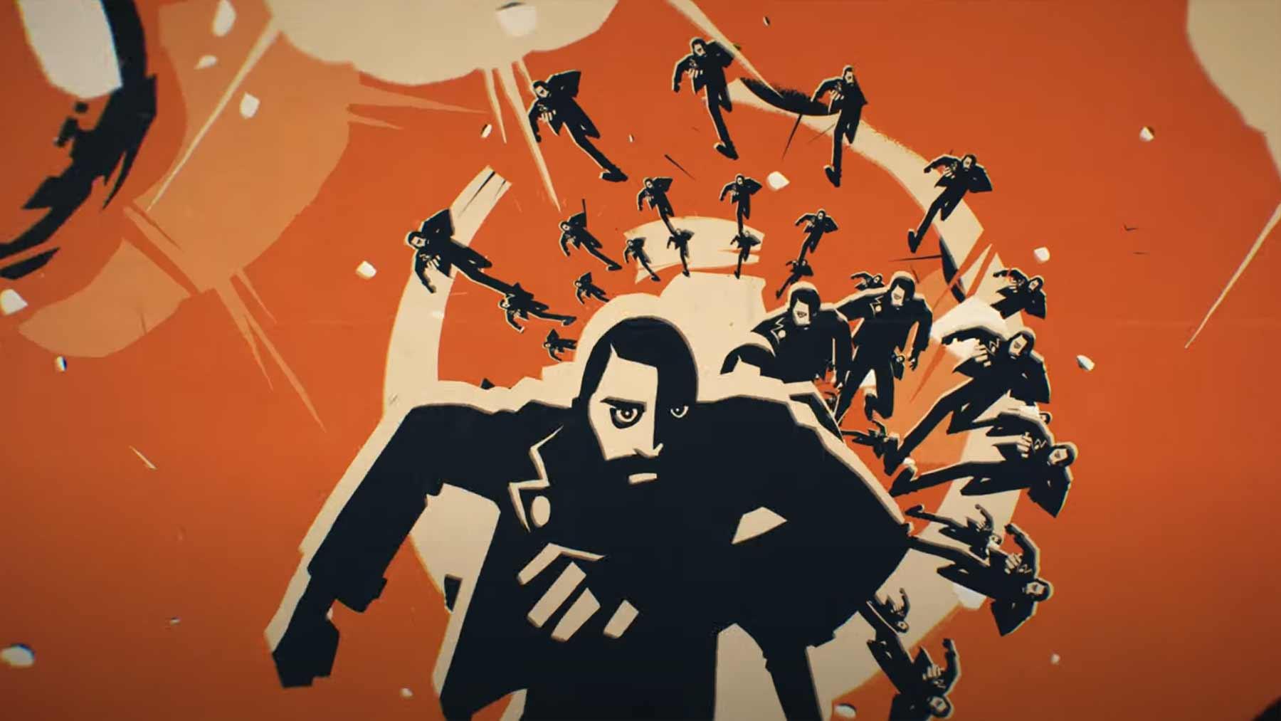 """PS5: Gameplay-Trailer zum Spiel """"DEATHLOOP"""""""
