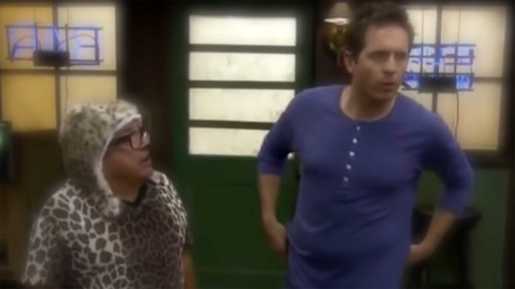 "Mashup: DJ Cummerbund - ""Man-Cheetah"" dj-cummerbund-man-cheetah"