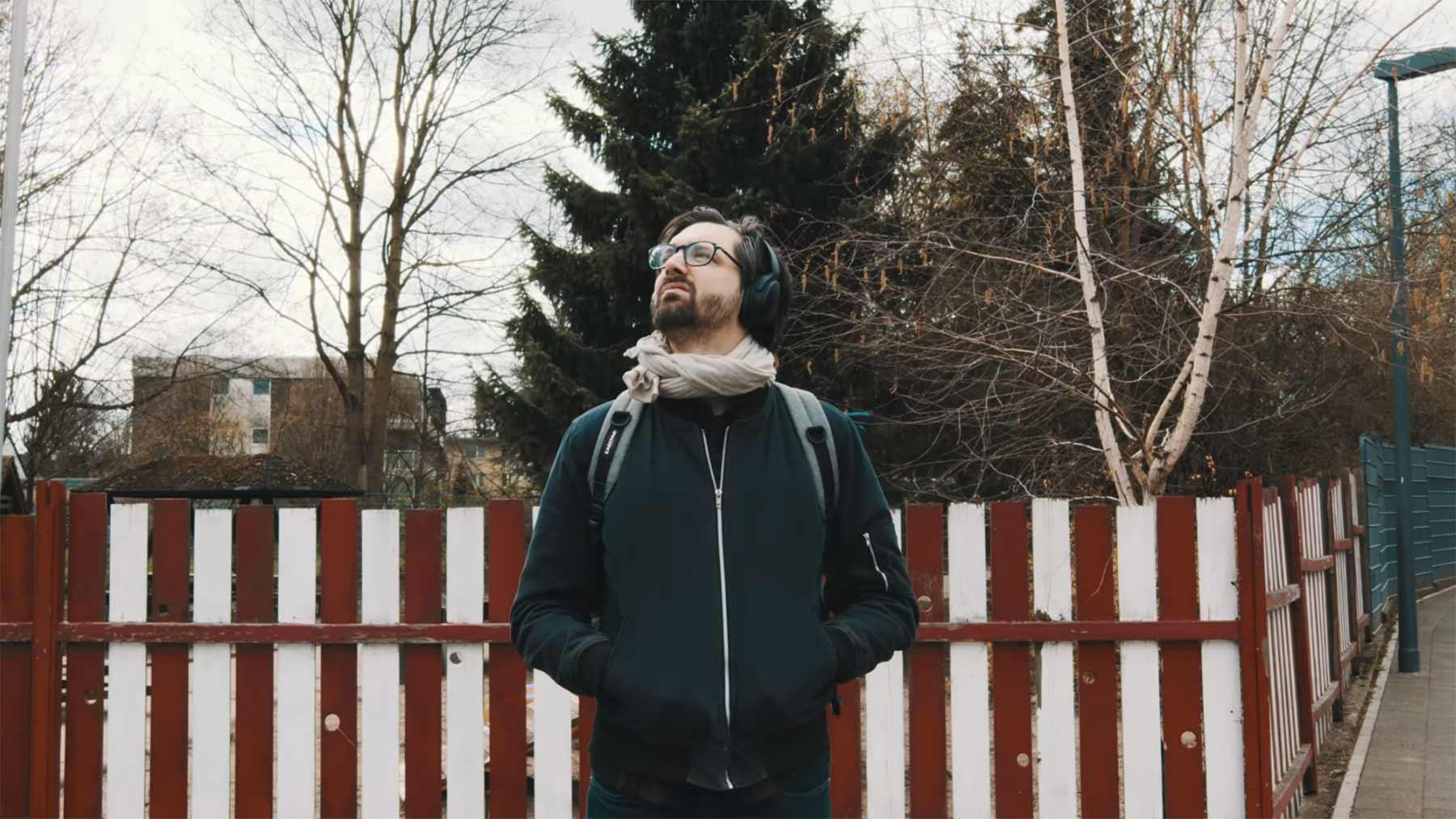 Experiment: Eine Woche komplett ohne Musik leben