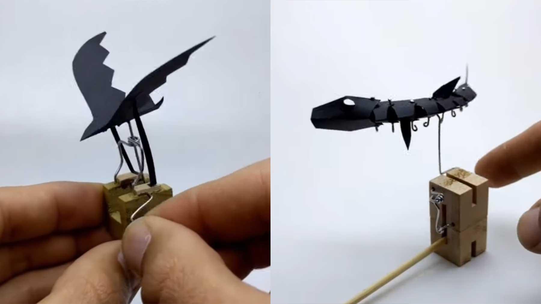 29 kleine kinetische Skulpturen kinetische-skulpturen-Federico-Tobon